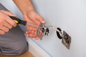 Electrical Repair Near Me Anderson SC