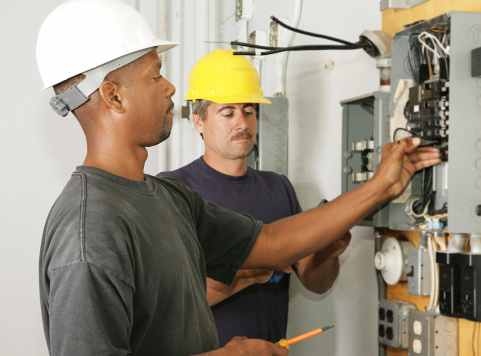 Electrical Repair Near Me Six Mile SC