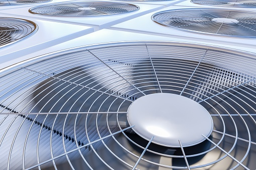 air conditioning Anderson SC