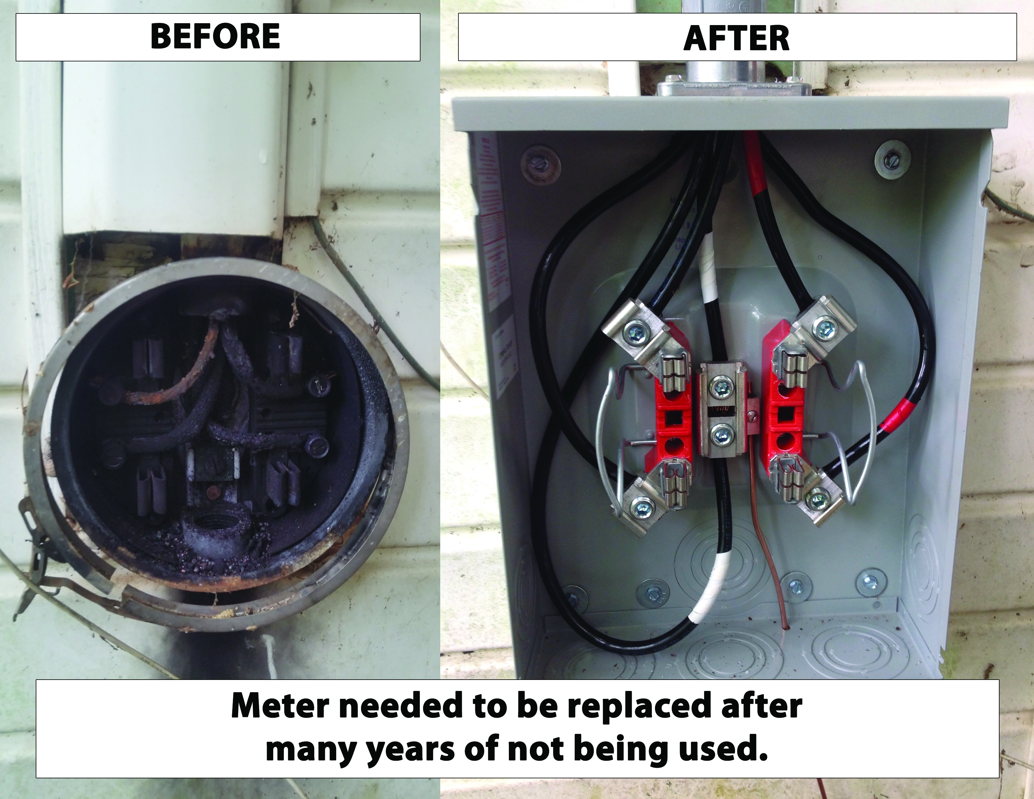 Electrical Repair Central SC   Electrical Contractor