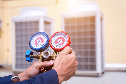 The Best Way to Find Heating and Air Conditioning Service Near You