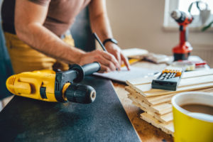Home Repair Contractor Sunset SC