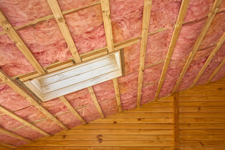 Insulation for South Carolina Homes