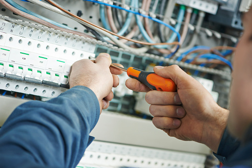 Electrical Repair Anderson SC