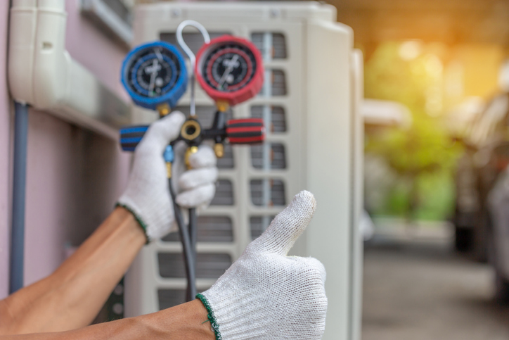 Furnace Repair Six Mile SC