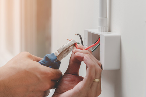 Home Electric Repairs Clemson SC