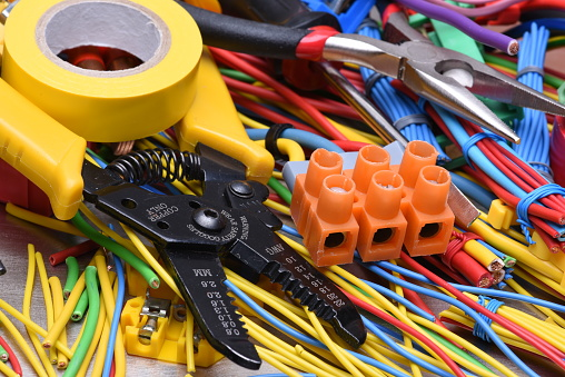 Electrical Repair Service Seneca SC