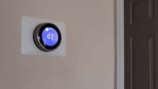 Get Smart About Thermostats!