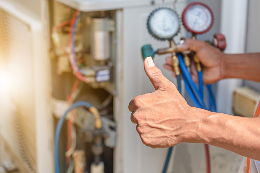 PECO Heating And Cooling Provides Top Notch Service